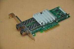 Intel-E10G42BTDA-X520-DA2-Dual-Port-PCI-e-10Gb-Server-Network-Card-w-2x-10Gb-SFP