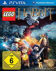 LEGO Der Hobbit (Sony PlayStation Vita, 2014, Keep Case)