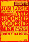 Lord Jon With The Hoochie Coochie Men - Live at The Basement CD