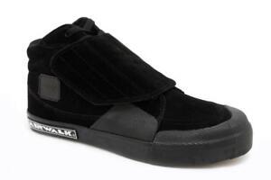 Airwalk 38443 Vic Black 8 Hole Classic