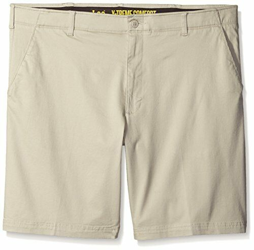 d6c546f9 Lee Performance Series X-treme Comfort Mens Shorts Size 48 X 10 ...