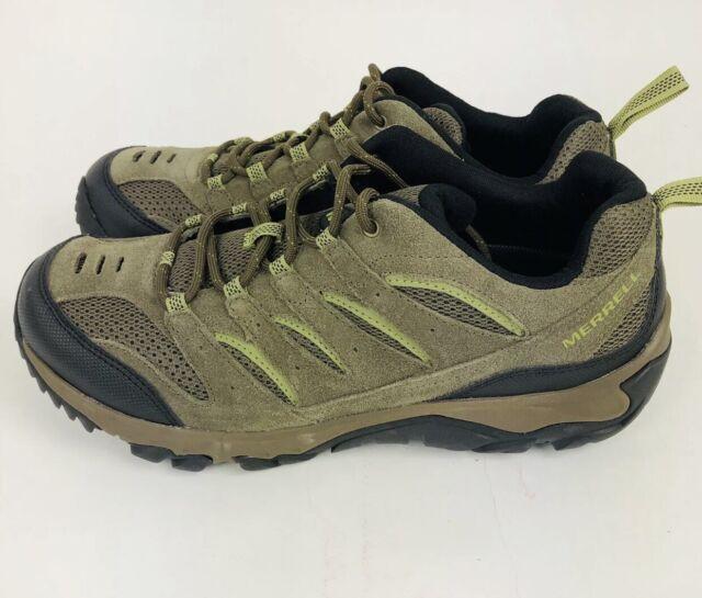 Merrell White Pine Vent Hiking Shoes