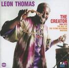 The Creator 1969-1973-Best Of Flying Dutchman von Leon Thomas (2013)