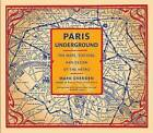 Paris Underground: The Maps, Stations, and Design of the Metro by Mark Ovenden (Paperback / softback, 2009)