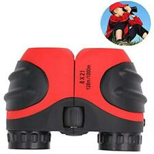 Birthday Gifts Binoculars For Girls Boys TOG Toys 8 13 Year Old 8x21 Compact