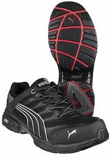 9f73fcb99c875a item 3 Puma Fuse Motion Red Black Low Safety Mens Industrial Work Boots  UK6-13 -Puma Fuse Motion Red Black Low Safety Mens Industrial Work Boots  UK6-13