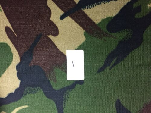 """Brodé Nom Patch Velcro 5/""""x1/"""" Forces de sécurité airsoft paintball mod"""