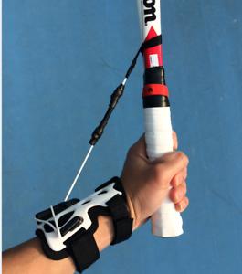 Tennis Bracelet Aide à La Formation Trainer-afficher Le Titre D'origine