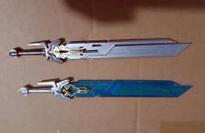 New off  Sliver DR.WU DW-TP08 Star Saber Sword For Transform Class Opitmus Prime