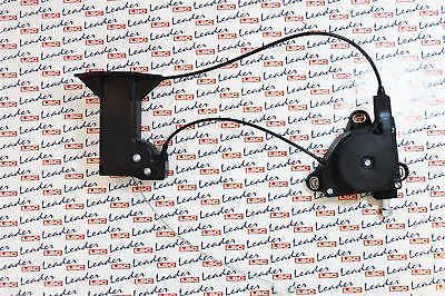 Fiat fiorino 2009-2016 225 engine mount fixation montage remplacement gauche