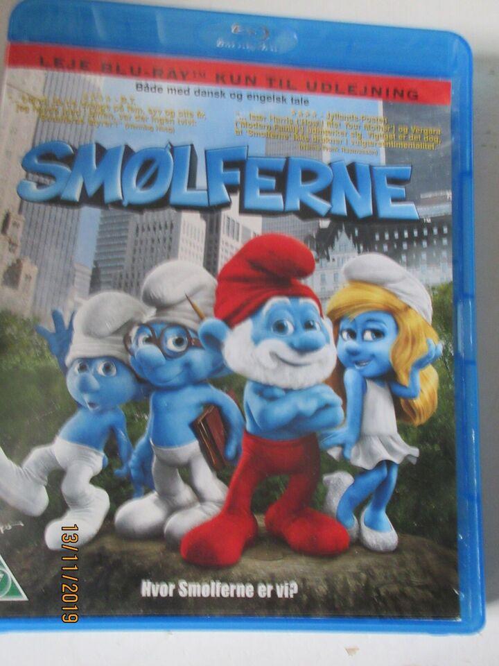 Børnefilm, DVD, tegnefilm