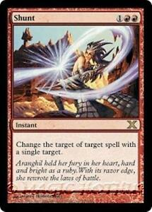 SHUNT-Tenth-Edition-MTG-Red-Instant-RARE