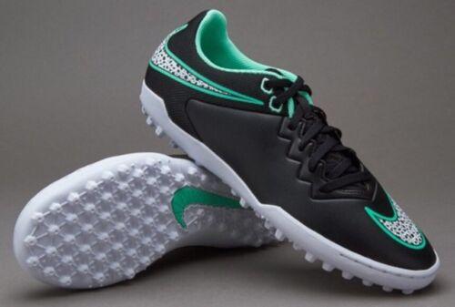 Taille Pro Hypervenomx Baskets Tf vert blanc Football Uk Nike Bottes Noir 9 vFdqwW5