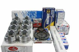 Details about GM Chevy 454 7 4 Master Engine Rebuild Kit 1970-1990