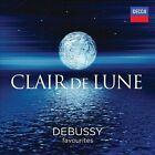 Clair de Lune (CD, Apr-2012, 2 Discs, Decca)