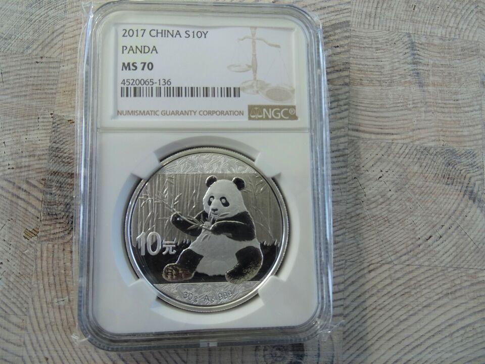 Asien, mønter, 10 Yuan