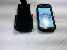 Platinum PT Series Case holster for Samsung Google Nexus S Black by Seido