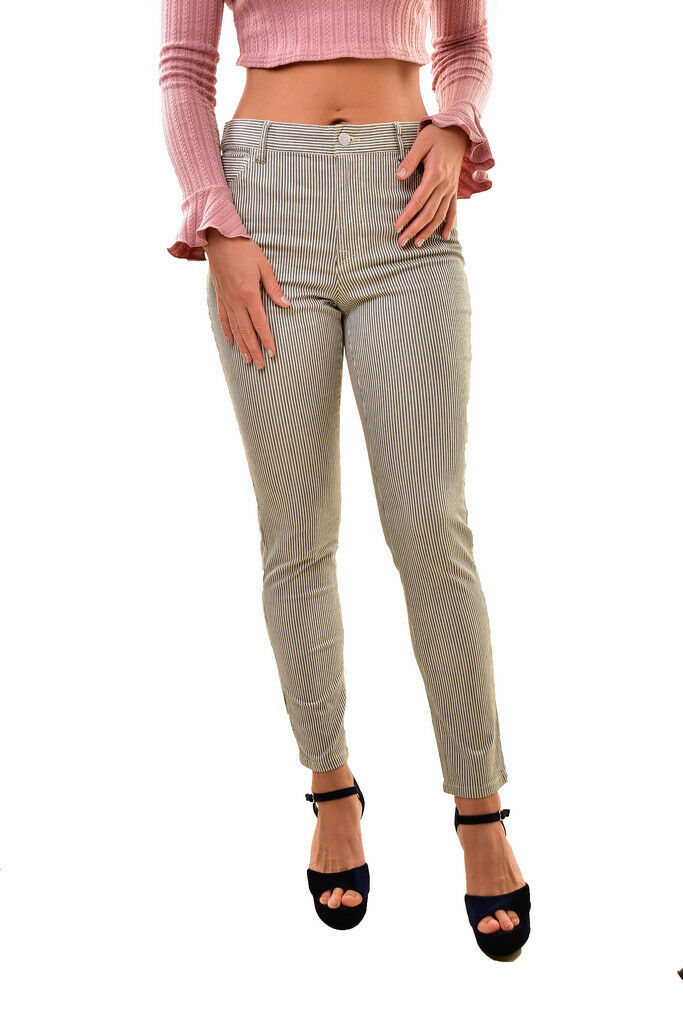 J BRAND Womens Skinny JB000422 Mid Rise Jeans Multi Size 32 RRP  198 BCF811