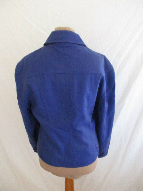 Giacca New Man Formato blue 42 à - - - 63% 111bc7