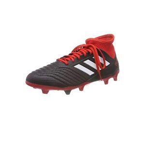 Adidas-Predator-18-3-FG-Homme-Chaussures-De-Football