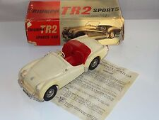 Victory Industries TRIUMPH TR2 - BOXED