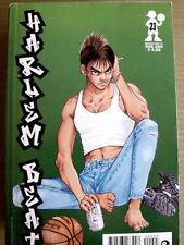 Harlem Beat - Yuriko Nishiyama n°23  - Planet Manga  [C14B]
