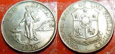 Ten 10 centavos 1964 Philippines Pilipinas