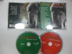 Manzanita 2CD Spanisch Mis Besten Canciones 1998