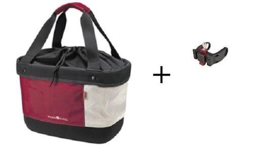 KLICKfix  Rixen+Kaul Lenkerkorb  Shopper Alingo