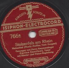 Carlos Cantieni singt Volkslieder : Stolzenfels am Rhein