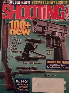 Shooting-Times-June-2006-Springfield-45-ACP-Rem-105-CTI