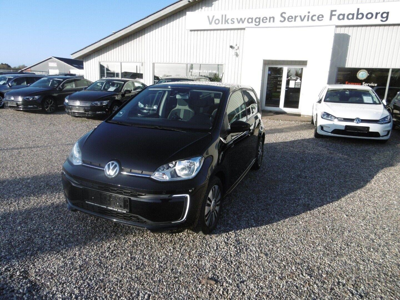 VW e-Up!  High Up! 5d - 139.700 kr.