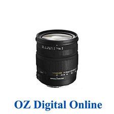 New Sigma 17-70mm 17-70 F2.8-4 DC MACRO OS HSM Canon Mt