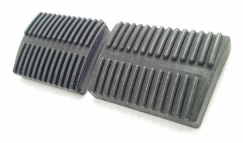 CLUTCH PEDAL PAD RUBBER HOLDEN COMMODORE VR VS VT VY VX VY VZ MANUAL BRAKE
