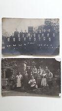 Vintage photos 19th Century YSELMONDE TIMOTHEUS , Koppenberg