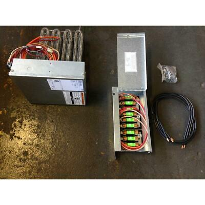 YORK 2CE04513025A 30 KW ELECTRIC HEAT KIT, 208-240/60/3 W/FUSES AND FUSE BOX  | eBay