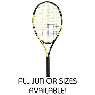 Babolat Nadal 19 Junior Tennis Racket Kids Racquet New Grip Size 0 Ebay