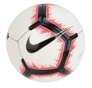 Nike 2018-19 Skill Soccer Ball Trapping Training Football Mini Balls ... 2f197a420de
