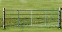 Weidetor Verstellbar Verzinkt 3-4m Frühjahrsangebot