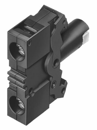 1 von 1 - (1 Stk) LED-Modul  24V UC gelb Siemens 3SB3400-1PA