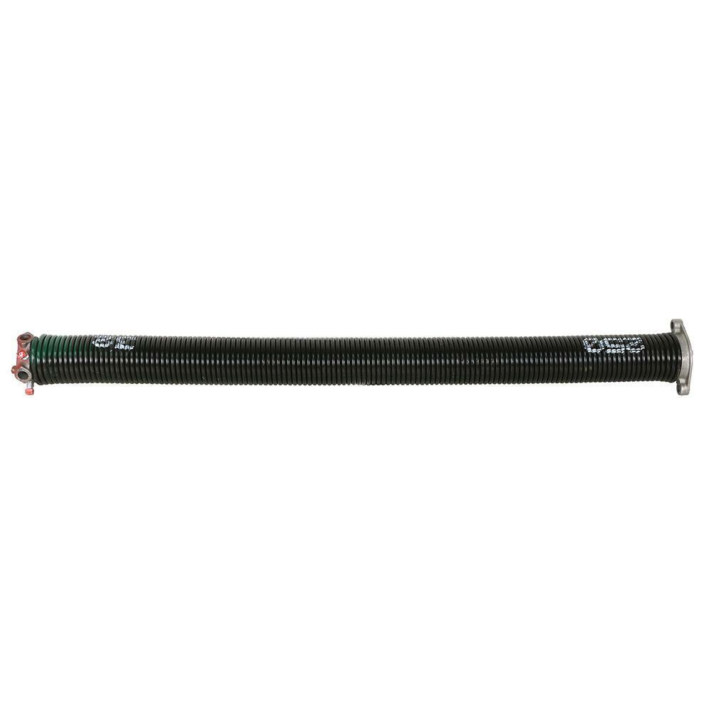 Prime Line Green Right Hand Torsion Spring,No GD12234 NEW