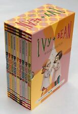 Ivy Bean 8 Book Collection Books 1-8 Plus Activity Journal