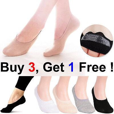 Best No show socks invisible liner low cut socks non slip socks for men women