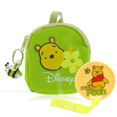 Other Diapering Baby Obliging Portaciuccio Ciondolo Argento Winnie The Pooh Disney