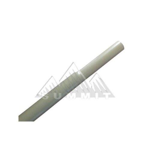 "Magnavox Antenna Mast Pipe Tubing TV 4.5/' FT 20 gauge1 1//4/"" OD Green Painted"
