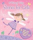 5 Minute Tales: Stories for Girls by Bonnier Books Ltd (Hardback, 2012)