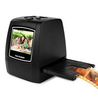 Pyle Pscnpho32 Film Scanner & Slide Digitizer - Digital Image Converter on sale