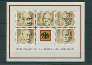 Germany-Federal-Frg-vintage-yearset-1982-Block-18-Mint-MNH-More-Sh-Shop