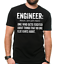 miniature 1 - Engineer T-shirt Funny Engineering T-shirt.Gift For Engineer Shirt Funny Tshirt