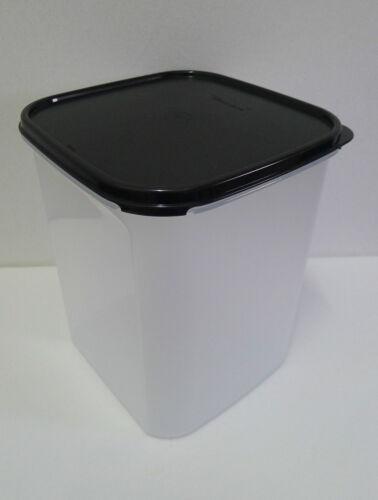 Black // Red Free Shipping Tupperware Modular Mates SQUARE IV : 5.5L Set of 1